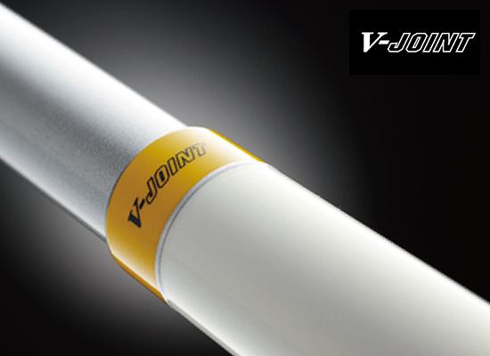Pole, Tenkara nguồn cảm hứng sáng tạo công nghệ nối khớp V-Joint cho cần câu của Daiwa